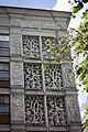 «Ажурный дом» (или «Дом-аккордеон»). Ленинградский проспект, дом 27, Москва. Построен в 1940 г.jpg