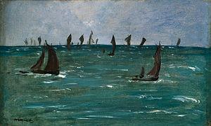 Édouard Manet - Bateaux.jpg