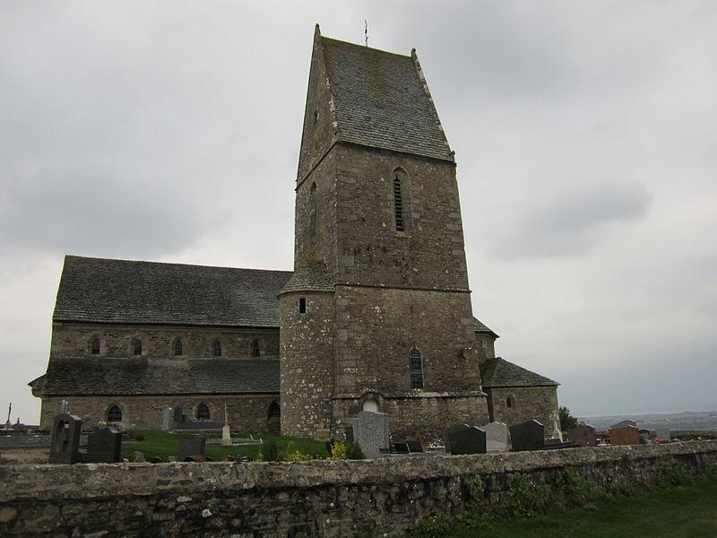 Église Sainte-Pétronille de La Pernelle