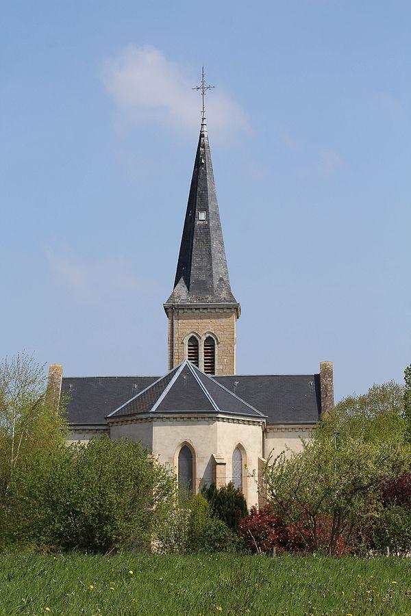 Photo de la ville Servignat