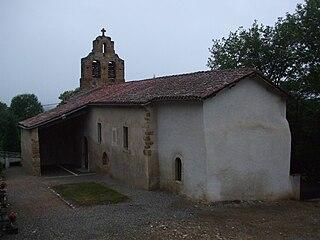 Baulou Commune in Occitanie, France