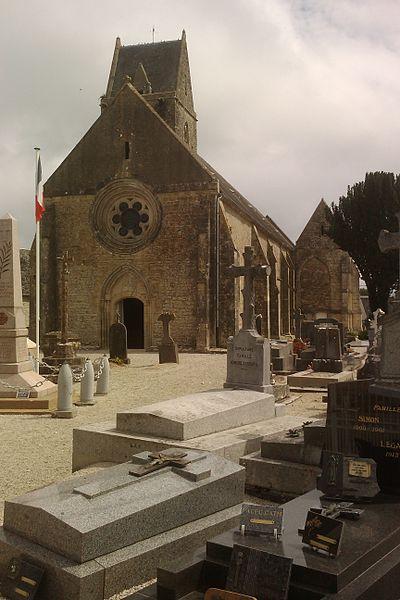 Église paroissiale Notre-Dame d'fr:Émondeville