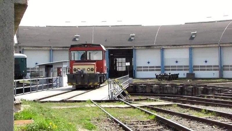 File:ČD Class 799, railway turntable webm - Wikimedia Commons