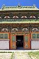 Świątynia Wschodnia w klasztorze Erdene Dzuu (06).jpg
