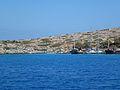 Λιμάνι Νήσου Δίας - Dia Island harbour 01.jpg