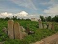 Єврейський цвинтар та Пантеон на могилі цадика Леві Іцхака Бердичівського DSCF7671.JPG