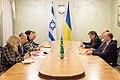 Іванна Климпуш-Цинцадзе зустрілася з Міністром із регіональної співпраці Держави Ізраїль Цахі Ханегбі 04.jpg