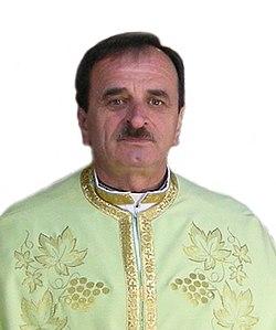 о. Іван Іванців, листопад 2010