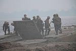 Інженерні підрозділи навели на Дніпрі під Херсоном понтонно-мостову переправу (30431912496).jpg