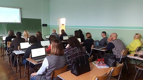Акредитовани семинар у ЕТШ Раде Кончар 08.jpg