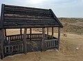 Альтанка в олешківських пісках.jpg