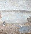 Анатолий Барановский. Единство. 2007 г. Холст, масло. 110×100 см.jpg