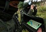 Артиллеристы морской пехоты Каспийской флотилии впервые провели учение с использованием комплекса «Стрелец».jpg