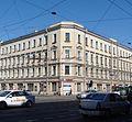 БГТУ Военмех Главнй корпус (03).JPG
