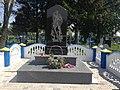 Братська могила радянських воїнів. Поховано 3 чол.jpg