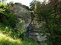 """Водопад """"Под камико""""- 80 метра , с Бов.JPG"""