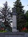 Вінниця - пам'ятник Івану Бевзу P1090208.JPG