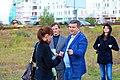Віталій Сташук зустрічається з виборцями на окрузі № 212. м. Київ.jpg