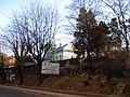 Екуменічний храм святого Лазаря ( УГКЦ, УПЦ КП та УАПЦ у спільному використанні ). - panoramio (1).jpg