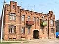 Житловий будинок п.20ст., вул.Іскринська,31, м.Харків.JPG