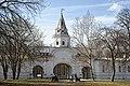 Задние ворота в Усадьбе Измайлово 17 век.jpg
