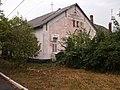 Здание дистанции пути № 19 железной дороги, где находился штаб красной гвардии Северо-Кавказской республики.jpg