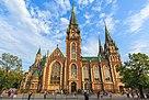 Кропивницького пл., 1, церква св.  Ольги і Єлизавети, 9109-HDR-Edit.jpg