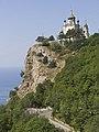 Крым, Форос - Церковь Воскресения Христова 17.jpg