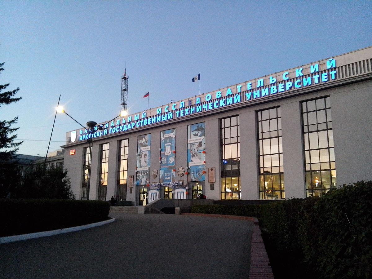 самарский гос технический университет факультеты
