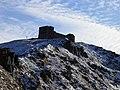 Обсерваторія (мур.), с. Зелена, Гора Піп Іван 06.JPG