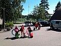 Олимпийская спортивная база Kisakallio - panoramio.jpg