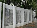 Останки павших воинов захоронены на Екатерининском кладбище, в списке командир полка полковник Лопуховский Н.И.jpg