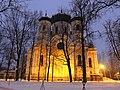 Павловский собор в Гатчине (северный фасад).jpg