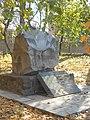 Пам'ятка в селі Володькова Дівиця 05.jpg