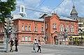 Пансион Алексеевского реального училища, пр. Ленина,13 1.JPG