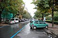 Парижская улица. Фото Виктора Белоусова. - panoramio.jpg
