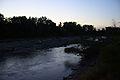 Река Белая - River Belaya Flow(Extra Information for more, MET-3) - panoramio.jpg
