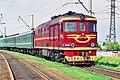 ТЭП60-0882, Russia, Saratov region, Saratov-I-Passenger - Saratov-II stretch (Trainpix 179486).jpg