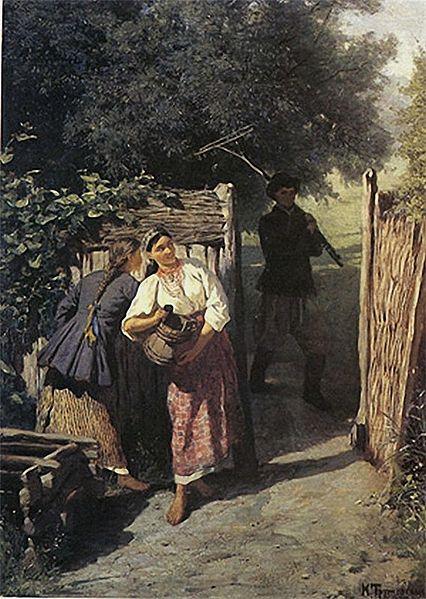 File:Трутовский У-плетня 1879.jpg