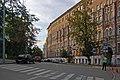 Трёхсвятительская улица Киев 2012 02.JPG