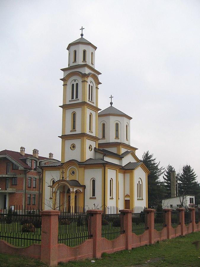Lazarevo (Banjaluka)