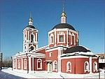Храм покрова Пресвятой Богородицы на Городне - panoramio.jpg