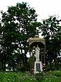 Цей світлий образ Божої Матері встановлений в пам'ять Українського народу, я - panoramio.jpg