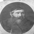 אוסף נחום סוקולוב. שמשון יוסף סוקולוב הלך לעולמו ב-17 בחודש שבט. 1893 לובלין רז-PHNS-1410312.png