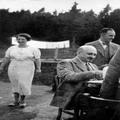 חיים ווייצמן בביקור על ה קיילברג בצכוסלובקיה ( 1933) .-PHG-1015881.png