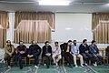 سری دوم دورهمی دانش آموختگان دبیرستان صدر در قم، ایران 12.jpg