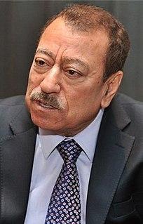 Palestinian journalist