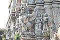 ครุฑปฏิมาวัดราชบูรณะ - Garuda sculpture, Wat Ratchaburana.jpg