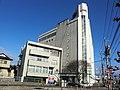 中津市 2011年12月(寿屋の跡地 廃ビル) - panoramio.jpg