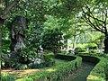南京明孝陵景区红楼艺文苑庭院 - panoramio.jpg